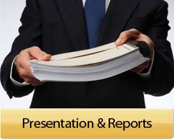 F Presentation And Reports